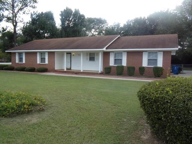 820 Bay Springs, Sumter, SC 29154 (MLS #141607) :: Gaymon Gibson Group
