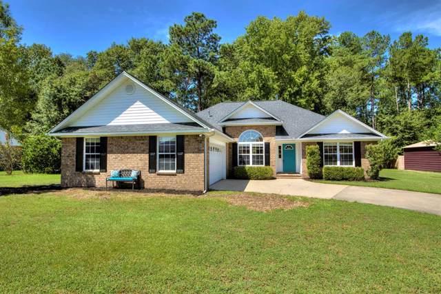 270 Trailwood Drive, Sumter, SC 29154 (MLS #141615) :: Gaymon Gibson Group