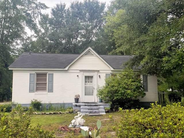 16 Woodbine St, Sumter, SC 29150 (MLS #141638) :: Gaymon Gibson Group