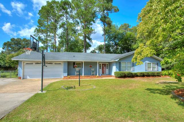 205 Curtiswood Ave., Sumter, SC 29150 (MLS #141648) :: Gaymon Gibson Group