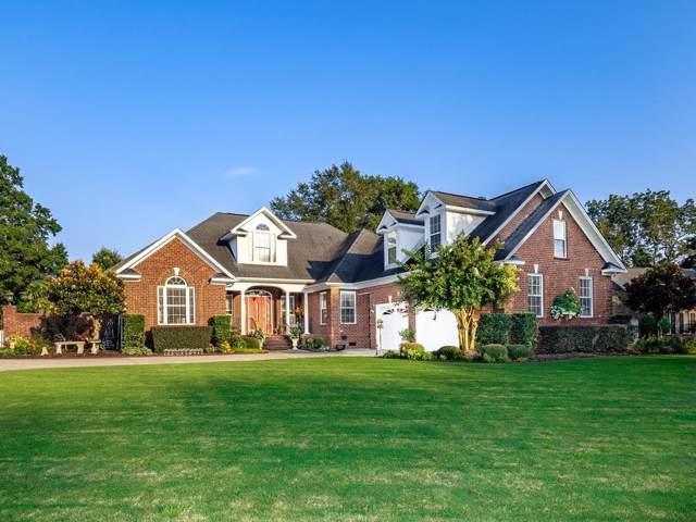 3130 Springdale Way, Sumter, SC 29150 (MLS #141656) :: Gaymon Gibson Group