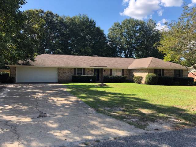 956 Shadow Trail, Sumter, SC 29150 (MLS #141725) :: Gaymon Gibson Group