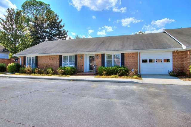 20 Church Court, Sumter, SC 29150 (MLS #141726) :: Gaymon Gibson Group
