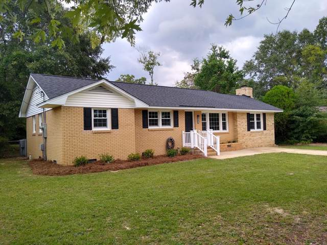 5429 Plantation Dr, Sumter, SC 29154 (MLS #141792) :: Gaymon Gibson Group