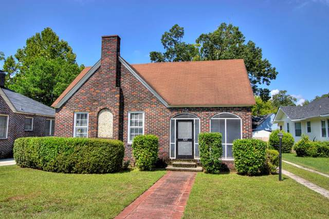 320 N Salem Ave, Sumter, SC 29150 (MLS #141794) :: Gaymon Gibson Group