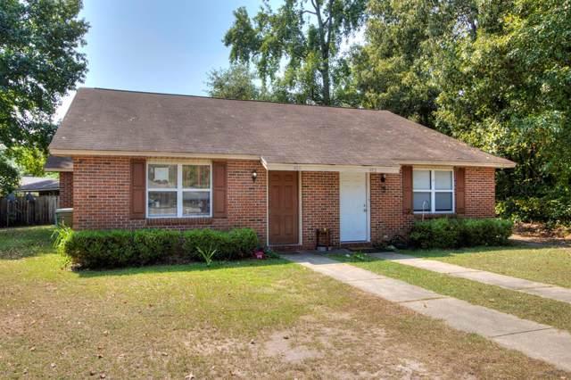 980 Jessamine Trl, Sumter, SC 29150 (MLS #141805) :: Gaymon Gibson Group