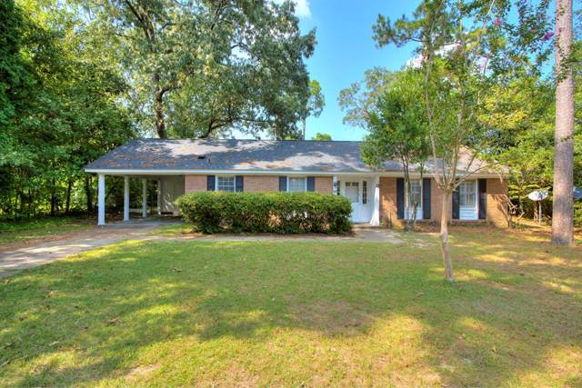 15 Henrietta, Sumter, SC 29150 (MLS #141808) :: Gaymon Gibson Group