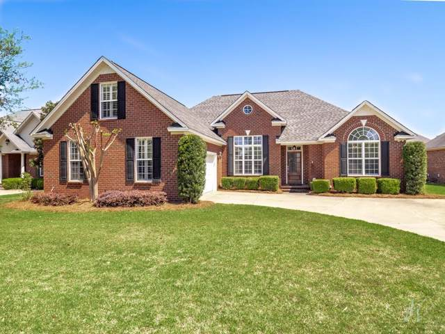 1985 Harborview Drive, Sumter, SC 29153 (MLS #141822) :: Gaymon Gibson Group