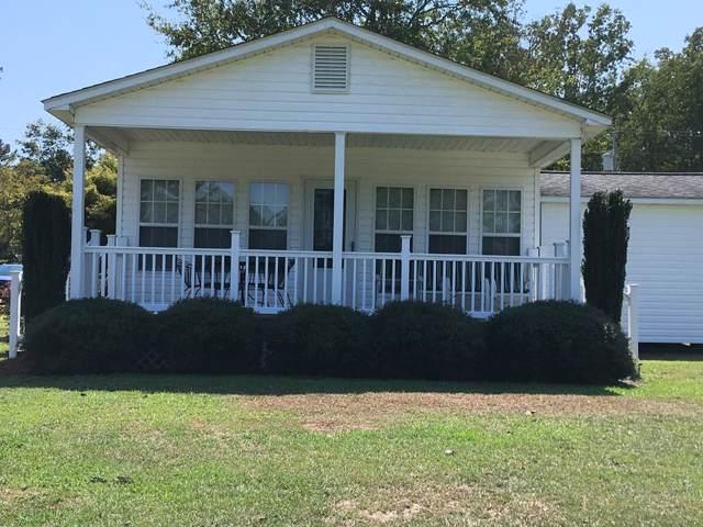 1361 Hobbs Drive, Summerton, SC 29148 (MLS #141830) :: The Litchfield Company