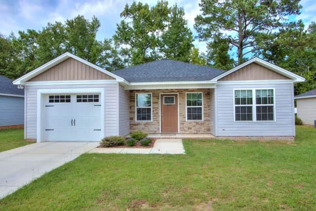 870 Slidingrock Ln, Sumter, SC 29150 (MLS #141842) :: Gaymon Gibson Group