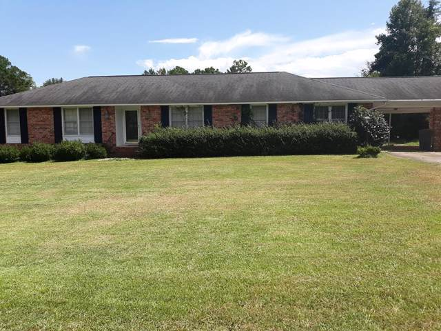 400 Briarcliff Street, Manning, SC 29102 (MLS #141844) :: The Litchfield Company