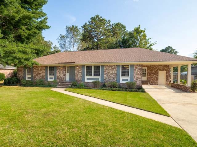 668 Red Bud Park, Sumter, SC 29150 (MLS #141845) :: Gaymon Gibson Group
