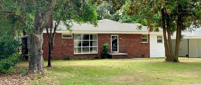 560 Mattison Ave, Sumter, SC 29150 (MLS #141864) :: Gaymon Gibson Group