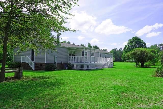 10678 Plowden Mill Rd, Alcolu, SC 29001 (MLS #141866) :: Gaymon Gibson Group