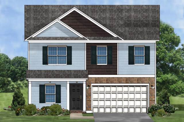110 Setter Ct (Lot 22), Sumter, SC 29154 (MLS #141882) :: Gaymon Gibson Group