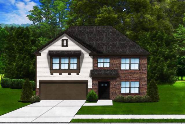 3649 Moseley Dr (Lot 94), Sumter, SC 29154 (MLS #141885) :: Gaymon Gibson Group