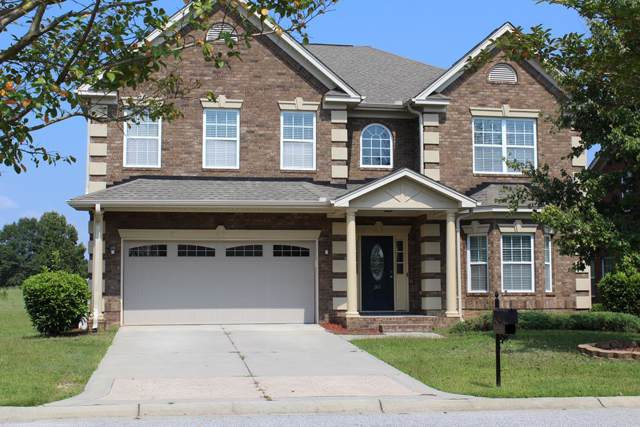 30 Mesquite Cove, Sumter, SC 29153 (MLS #141888) :: Gaymon Gibson Group