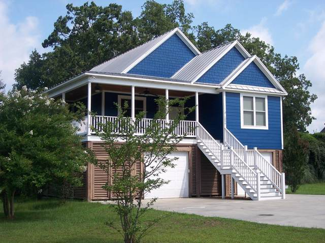 1094 Cuddo Point, Summerton, SC 29148 (MLS #141925) :: The Litchfield Company
