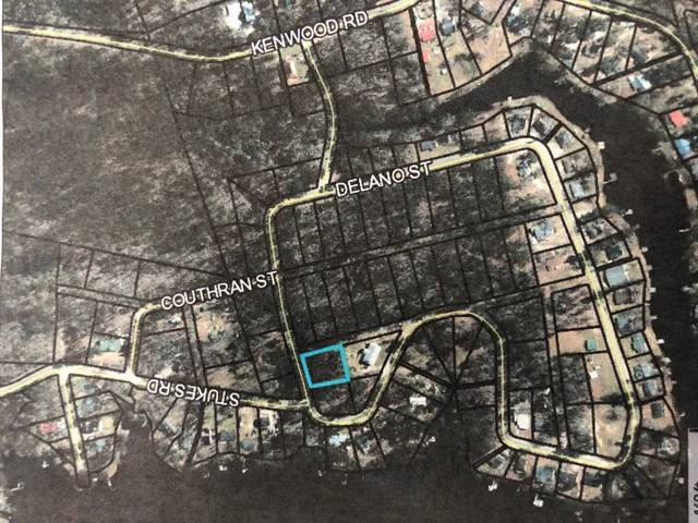 TBD Lot 316A Church Branch - Stukes Rd., Manning, SC 29102 (MLS #141933) :: The Litchfield Company