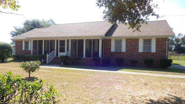 7184 Five Chop Road, Santee, SC 29142 (MLS #141956) :: Gaymon Gibson Group