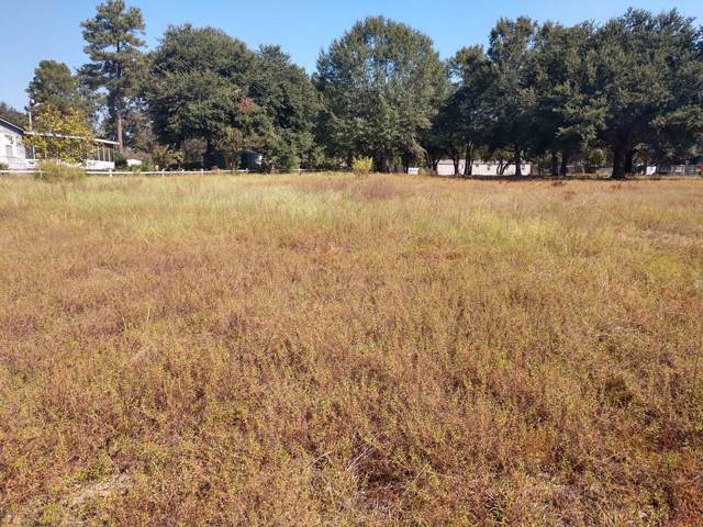 0 Shelor Dr, Manning, SC 29102 (MLS #142008) :: The Litchfield Company