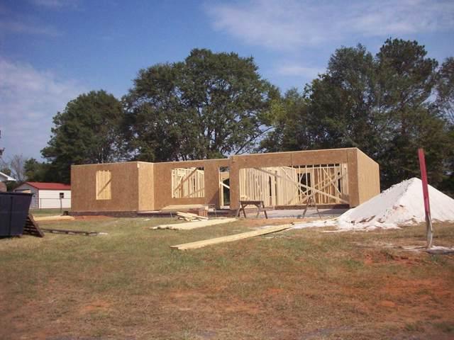 3315 Bluff Drive, Dalzell, SC 29040 (MLS #142009) :: Gaymon Gibson Group