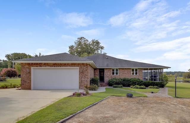 1522 Cottage Drive, Summerton, SC 29148 (MLS #142066) :: Gaymon Gibson Group