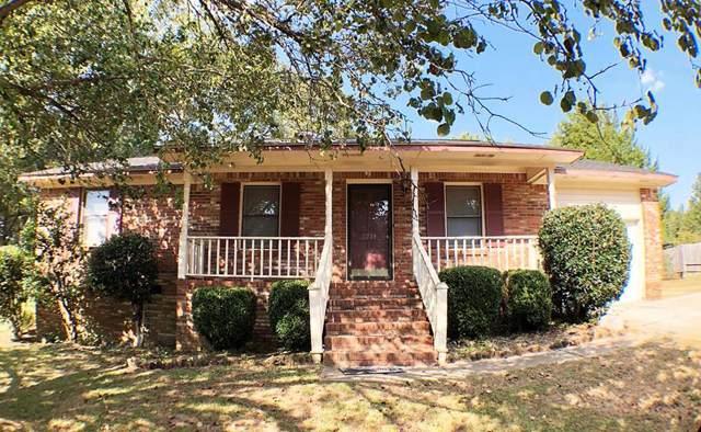 5751 Whisperwood, Sumter, SC 29040 (MLS #142068) :: Gaymon Gibson Group