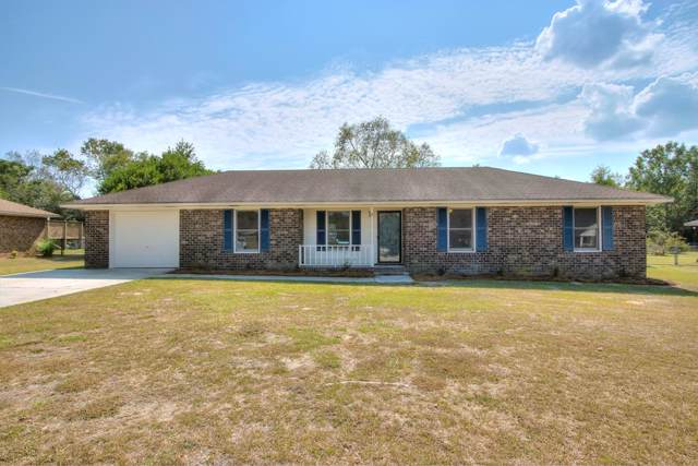 325 Rainbow Dr., Sumter, SC 29154 (MLS #142085) :: Gaymon Gibson Group