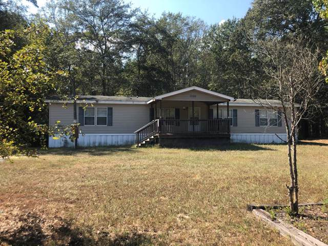 3060 Brittany Drive, Sumter, SC 29154 (MLS #142088) :: Gaymon Gibson Group