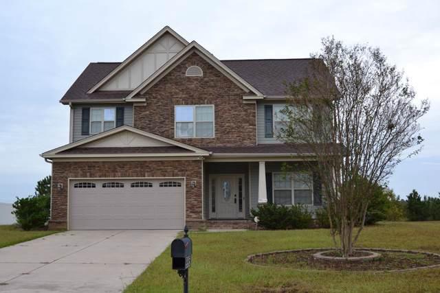 995 Mccathern Ave, Sumter, SC 29154 (MLS #142090) :: Gaymon Gibson Group