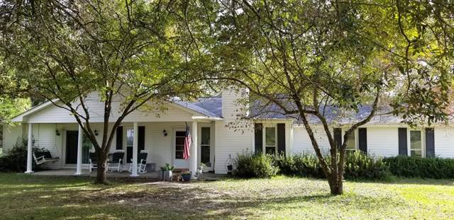 56 Vining Road, Sumter, SC 29150 (MLS #142099) :: Gaymon Gibson Group