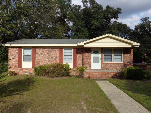 233 Pack Rd., Sumter, SC 29150 (MLS #142127) :: Gaymon Gibson Group