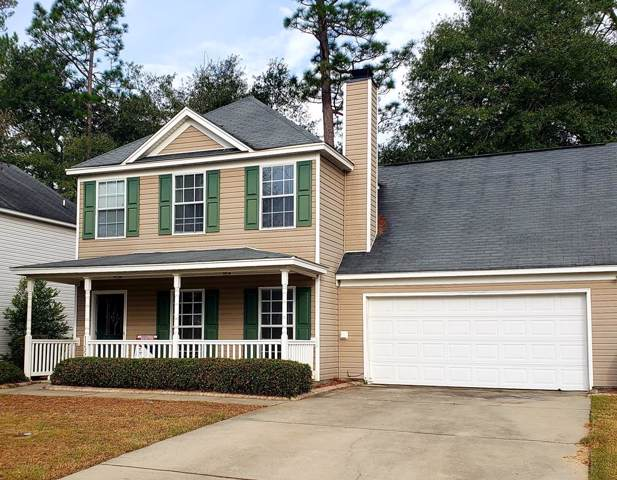 1155 Chivalry St, Sumter, SC 29154 (MLS #142156) :: Gaymon Gibson Group
