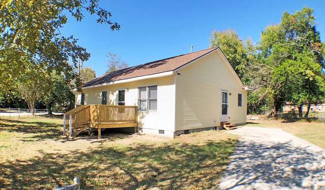 87 Cherry St., Sumter, SC 29150 (MLS #142157) :: Gaymon Gibson Group