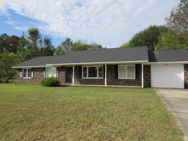 2832 September Drive, Sumter, SC 29154 (MLS #142159) :: The Litchfield Company