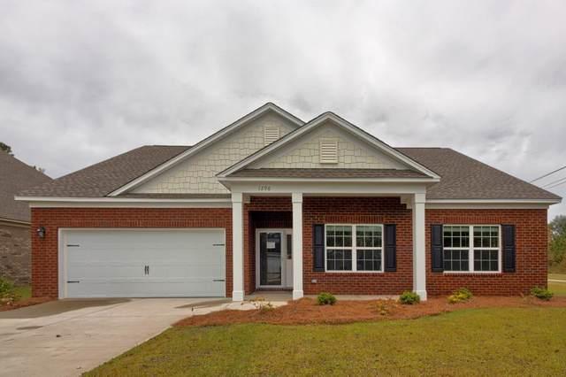 1296 Winyah St. (1), Sumter, SC 29150 (MLS #142161) :: Gaymon Gibson Group