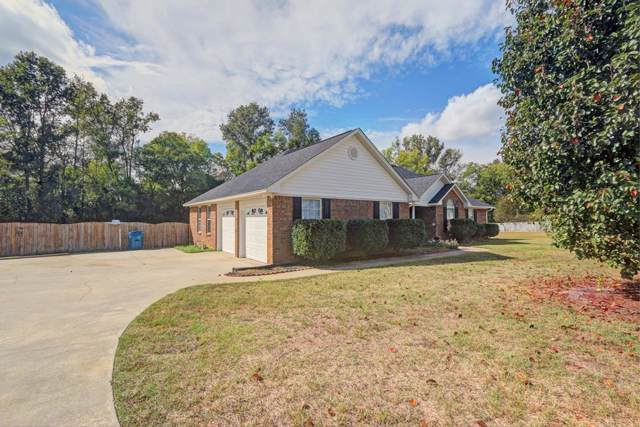 3225 Ashlynn Way, Sumter, SC 29154 (MLS #142166) :: Gaymon Gibson Group