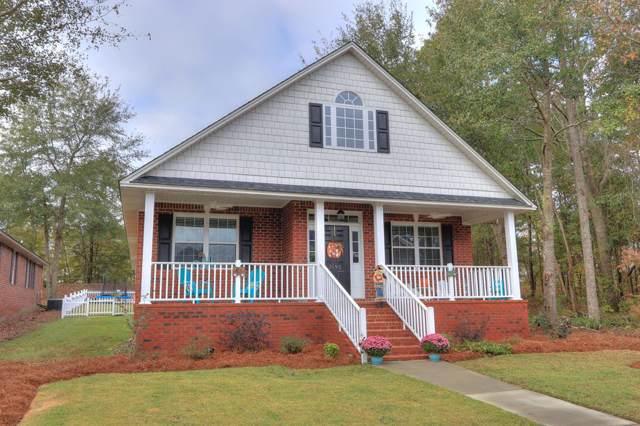 3193 Mayflower Lane, Sumter, SC 29150 (MLS #142175) :: Gaymon Gibson Group