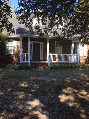 170 Old Manning Road, Sumter, SC 29150 (MLS #142178) :: Gaymon Gibson Group