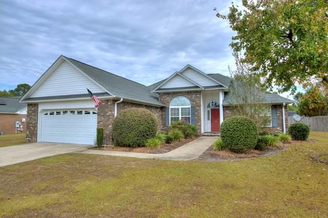 80 Trailwood, Sumter, SC 29154 (MLS #142179) :: Gaymon Gibson Group