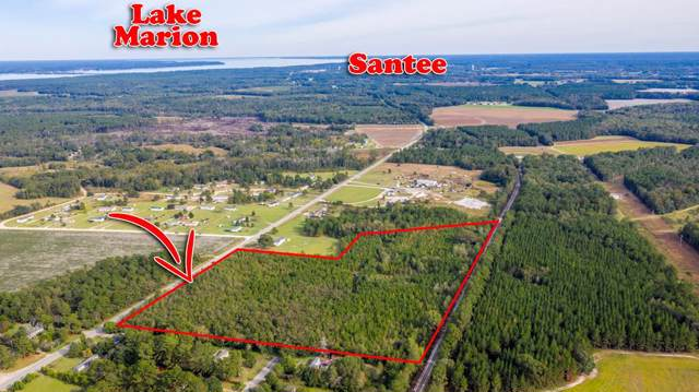 #1 Old Number Six Highway, Santee, SC 29142 (MLS #142191) :: The Litchfield Company
