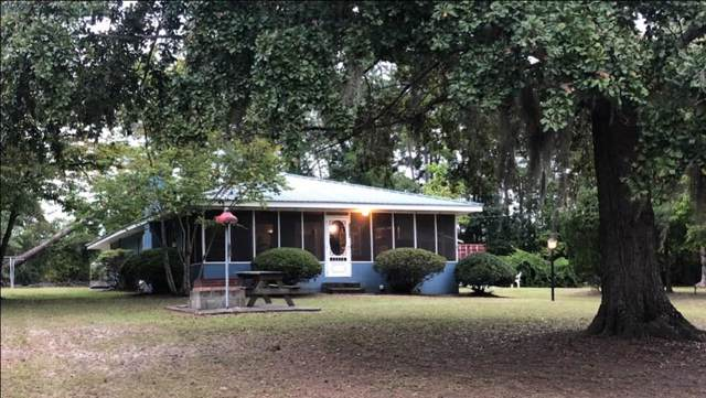 1283 Bayview Dr, Manning, SC 29102 (MLS #142194) :: Gaymon Realty Group