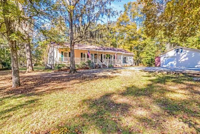 149 Wood Duck Lane, Eutawville, SC 29142 (MLS #142197) :: Gaymon Gibson Group