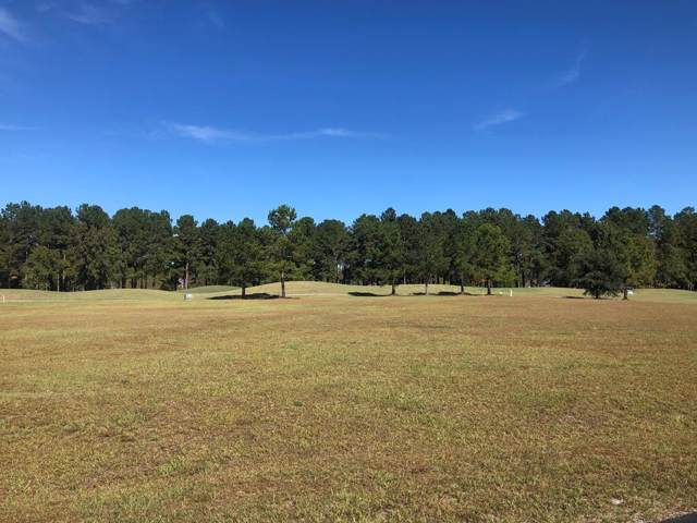 34 North Lake Cr., Manning, SC 29102 (MLS #142203) :: The Litchfield Company