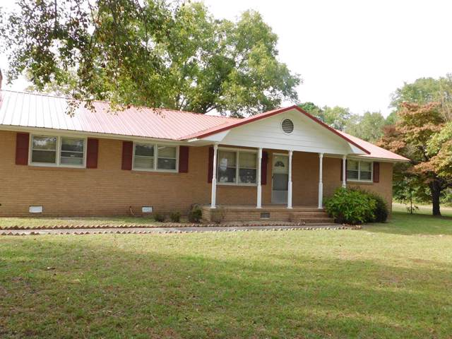 1002 Gaines Rd, Sumter, SC 29153 (MLS #142206) :: Gaymon Gibson Group