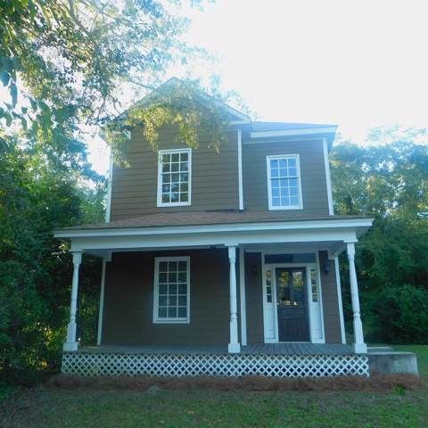 416 N Salem Ave, Sumter, SC 29150 (MLS #142229) :: Gaymon Gibson Group
