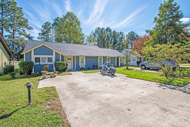 46 Andre Michaux Rd, Santee, SC 29142 (MLS #142250) :: Gaymon Realty Group