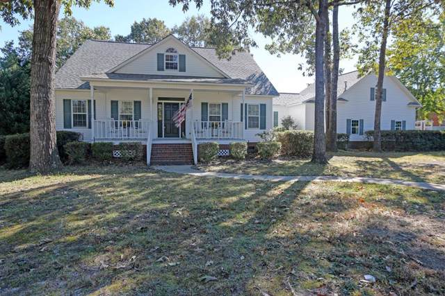 545 Canvasback Cv, Sumter, SC 29150 (MLS #142253) :: Gaymon Gibson Group