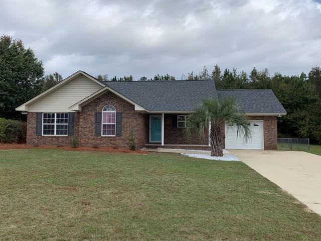 3095 W Brewington Rd, Sumter, SC 29153 (MLS #142260) :: Gaymon Gibson Group